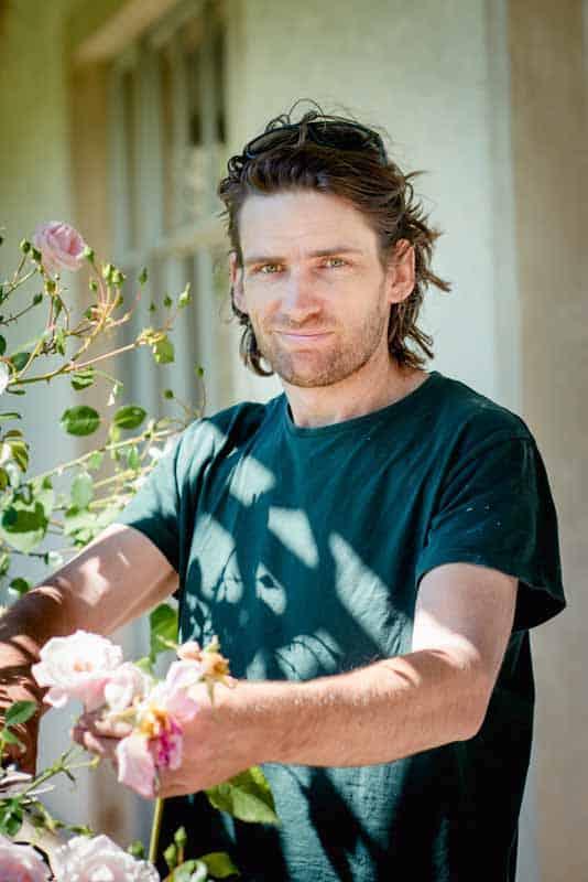 Liam Latham Gardener