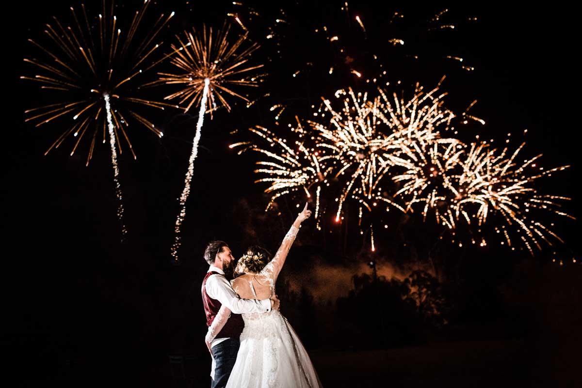 Fireworks-Matara