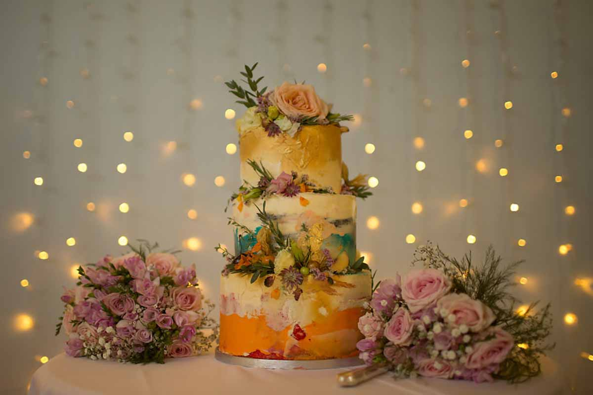 Wedding Cake-Ahh-Toots-Matara