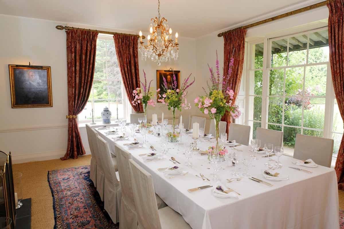 dining-room-kingscote-park-house
