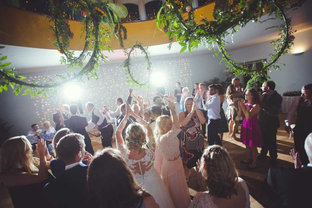 Weddings-Evening-Party