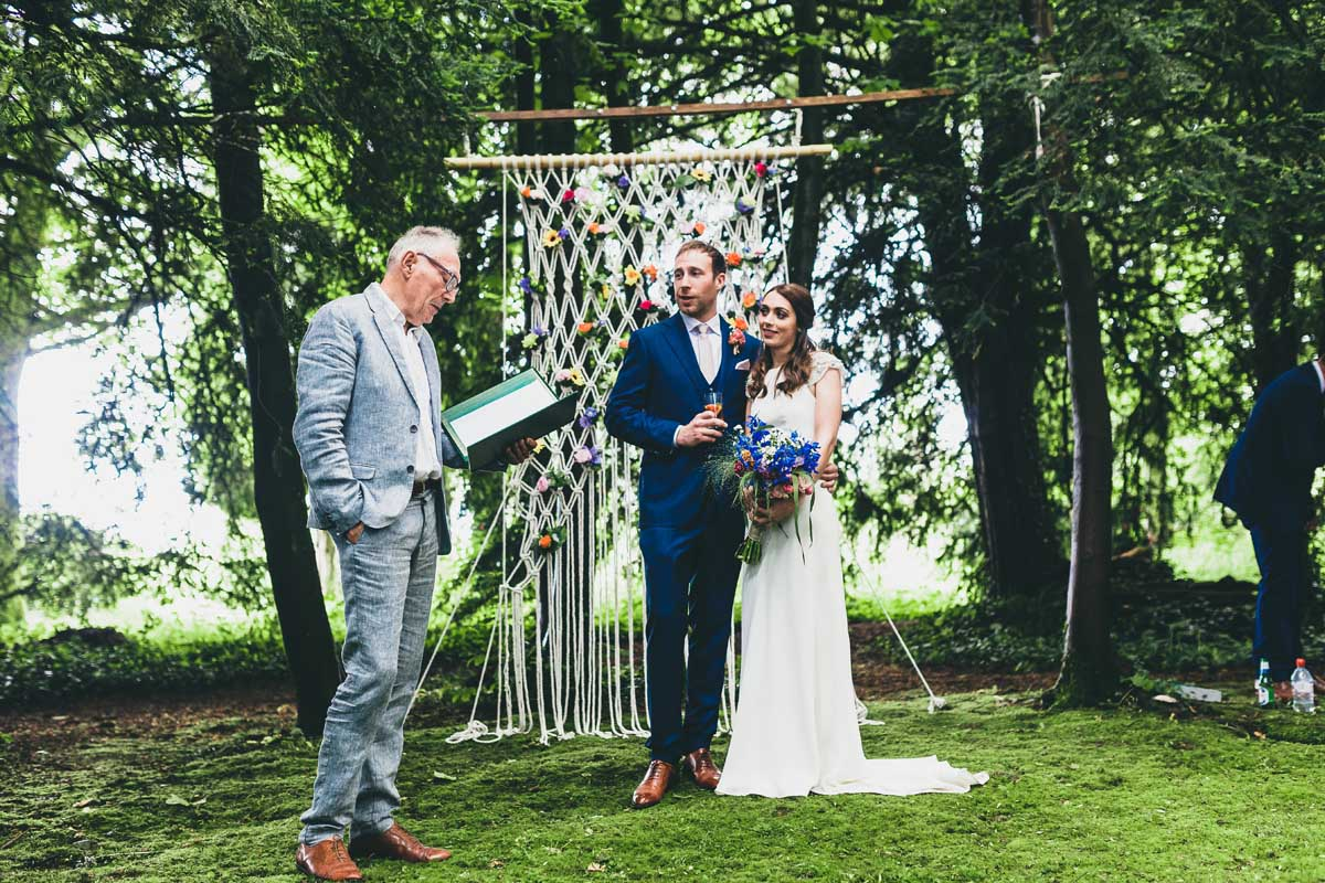 Weddings-Woodland-Ceremony